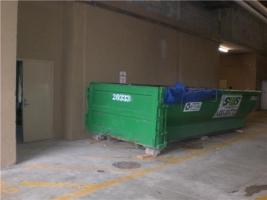 Trush Container